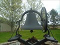 Image for St. John's Anglican Church Bell - Morpeth, Ontario