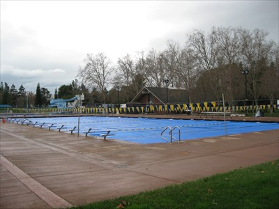 Amador Valley Community Park Pool Pleasanton Ca Public Swimming Pools On