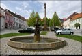 Image for Lví fontána / Lion Fountain - Klášterec nad Ohrí (North-West Bohemia)