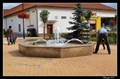 Image for Octagonal granite fountain - Prelouc, Czech Republic