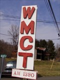 Image for WMCT - 1390 AM  Mountain City, TN