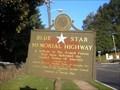 Image for Blue Star Memorial Highway, Marietta GA