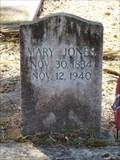 Image for 105 - Mary Jones - Callahan, FL