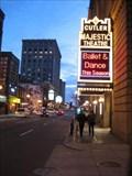 Image for Emerson Majestic Theatre