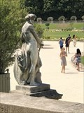 Image for Vulcain au Jardin du Luxembourg - Paris, France