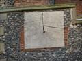 Image for Sundial, St Michael - Sittingbourne, Kent