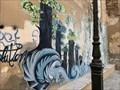 Image for Les arbres - Bastia - France