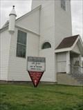 Image for Zion Philadelphia United Church of Christ, Ritzville, WA