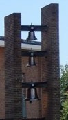 Image for St. Joseph Catholic Church Bells - Nottingham MD