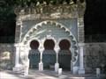 Image for Moorish Fountain - Sintra, Portugal
