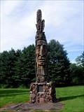 Image for Omiskanoagwiak: Peter Toth Indian Head - Springfield, MA