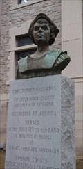 Image for Christopher Columbus - Binghamton, NY