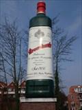 Image for Doornkaat bottle - Norden, Germany