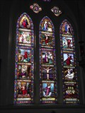 Image for Windows - St George the Martyr Church, Queenscliff, Vic, Australia