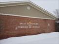 Image for Salle du royaume des Témoins de Jehovah