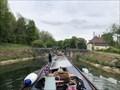 Image for Écluse 51S - Bruant - Canal de Bourgogne - Dijon - France