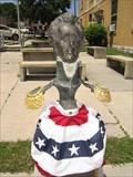 Image for Strange Head of Andrew Jackson - Gainesboro, TN