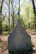 Image for York's 9th Georgia Art. Battal.-Battery E Monument - Chickamauga National Military Park