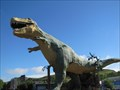 Image for Worlds Largest Dinosaur in Drumheller, Alberta