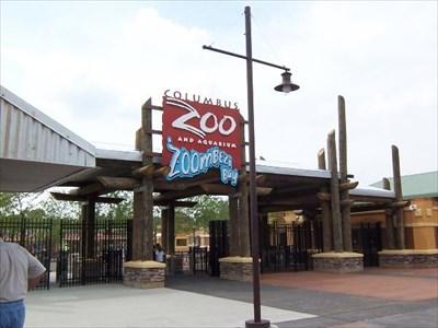 Columbus Zoo And Aquarium Powell Ohio Zoos On