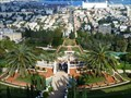 Image for The Baha'i Gardens - Haifa, Israel