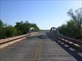 Image for Captain Creek Bridge - Wellston, OK