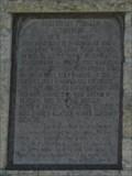 Image for MHM Rosenhoff Pioneer Cemetery - Riverside MB