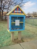 Image for Little Free Library #32914 - OKC, OK