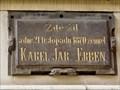 Image for Karel Jaromír Erben - Praha, Czech republic