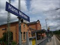Image for Hann Münden railway station, NS, Germany