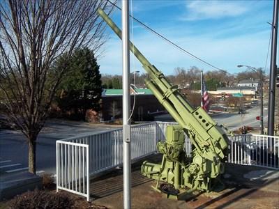 American Legion Post 3, Greenville,SC USA