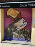 Image for Coffee art - A Valenzá, Barbadás, Ourense, Galicia, España