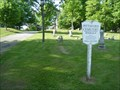 Image for Pittsford Cemetery, NY