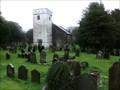 Image for St Davids Churchyard - llanarthney, Carmarthenshire, Wales