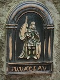 Image for St. Wenceslaus - Petrohrad, CZ
