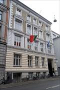 Image for Embassy of Portugal  -  Copenhagen, Denmark