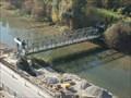 Image for St.Leopold Brücke, Melk, Austria