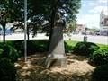 Image for Washington Bust and Time Capsule - Central Park - Washington, Iowa