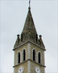 Image for Église de Méaudre Bell Tower - Méaudre, France