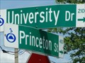 Image for Princeton - University.