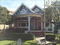 Image for Ainsworth, Lewis, House - Orange, CA