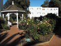 Image for Marion S. Panaretos Rose Garden, Central Park - San Mateo, California
