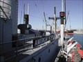 Image for SS AMERICAN VICTORY (Victory ship)  - Tampa, FL