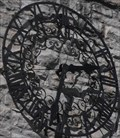 Image for St. Matthew's Episcopal Church Clock - Kenosha, WI