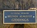 Image for Belinda Almquist Giddings - Republic, Washington