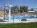 Image for Lester A. Wallace Park Swimming Pool - Duchesne, Utah