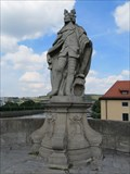 Image for Pepin the Short - Würzburg, Germany