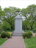 Image for Suffield Veterans Memorial