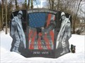 Image for Korean War Veteran Memorial -- Buxton, Maine