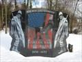 Image for Korean War Veteran Memorial -- Buxton, Maine